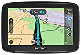 TomTom Start 52 Traffic Navigation System (13cm (5 Zoll) Display, Lifetime maps, Traffic Lane Assistant, 3 Months Speedcam, Map of 45 European countries)
