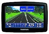 TomTom Start XL Europe Traffic Navigationsgerät (10,8cm (4,3 Zoll) Display, 45 Länderkarten, TMC, IQ Routes, Fahrspurassistent)