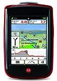 Fahrradnavigationsgerät Falk IBEX 32, 3 Zoll Touchscreen, Premium Outdoor-Karte und Basiskarte Plus (EU 25) zum Tourenradfahren, Wandern und Geocaching