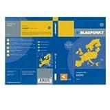 Blaupunkt Tele Atlas Europa DVD EX 2009 Navigationssoftware für Blaupunkt TravelPilot EX