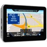 Blaupunkt Travelpilot 51 V EU - Navigationssystem 12,7 cm (5 Zoll) Touchscreen-Farbdisplay, TMC, Kartenmaterial Gesamteuropa
