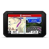 Garmin Camper 785 MT-D EU Navi - 7' Display, Integrierte Dash Cam, 3D-Navigationskarten für Europa
