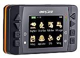 Qstarz LT-6000S Rundenzeitmesser schwarz