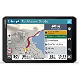 """Garmin Camper 890 MT-S EU – Navigationsgerät mit Routing für Wohnmobile und Wohnwagen, 8"""" (20,3 cm) HD-Display, vorinstallierte 3D-Europa-Karten, Verkehrsinfos via Drive App, Campingplatz-Datenbank"""