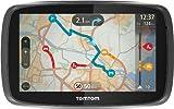 TomTom GO 500 Europe Traffic Navigationssystem (13 cm, (5 Zoll) kapazitives Touch Display - Bedienung per Fingergesten, Lifetime TomTom Traffic & Maps)