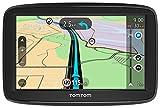 TomTom Navigationsgerät Start 52 (5 Zoll, Karten-Updates Europa, Fahrspurassistent, TMC)