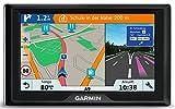 Garmin Drive 51 LMT-S CE Navigationsgerät - lebenslang Kartenupdates & Verkehrsinfos, Sicherheitspaket, 5 Zoll (12,7cm) Touchdisplay (Generalüberholt)