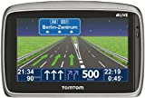 TomTom Go 950 Live 12M Navigationsgerät (10,9 cm (4,3 Zoll) Display, 47 Länderkarten, 12 Monate HD Traffic)