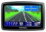TomTom XL Live 6m Europe Navigationsgerät (42 Länderkarten, Fahrspurassistent, Text-to-Speech, 6 Monate Live Dienste, TMC Gutschein)