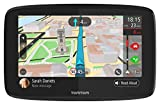 TomTom GO 620 PKW-Navi (6 Zoll mit Updates über Wi-Fi, Lebenslang Traffic via Smartphone, Weltkarten, Freisprechen)