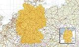 Satmap GPS System Karte 1:50000 Deutschland: Gesamt
