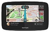 TomTom GO 520 Pkw-Navi (5 Zoll mit Updates über Wi-Fi, Lebenslang Traffic via Smartphone, Weltkarten, Freisprechen)