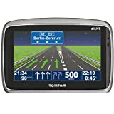 TomTom Go 750 Live 12M Navigationsgerät (10,9 cm (4,3 Zoll) Display, 45 Länderkarten, Fahrspurassistent, Text-to-Speech,  12 Monate Live Dienste)