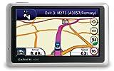 Garmin Nüvi 1350T Navigationssystem Europa (10,9 cm (4,3 Zoll) Touchscreen-Display, TMC, ecoRoute, echte Fußgänger- und PhotoNavigation)