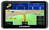 TravelPilot 63 EU LMU, Navigationssystem mit resistivem Touch-Farbdisplay 15,5 cm (6,2 Zoll), Kartenmaterial Gesamteuropa, lebenslange Karten-Updates*, TMC
