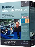 MobileNavigator PDA Business Toshiba e330