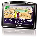 TomTom GO 630 Traffic Navigationssystem Europa inkl. TMC (4,3' Display, Kartenmaterial Europa 17, Bluetooth)