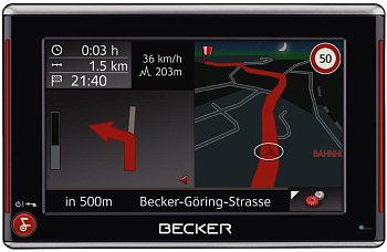 becker-z200