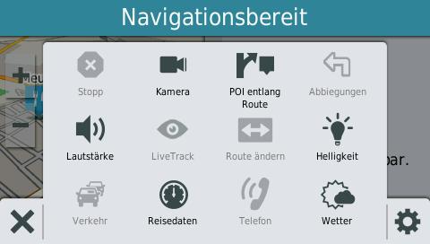 Garmin-driveassist-51-Button-Schraubenschluessel-in-der-Karte