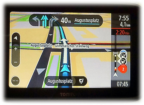 tomtom-via-53-rushhour-am-morgen
