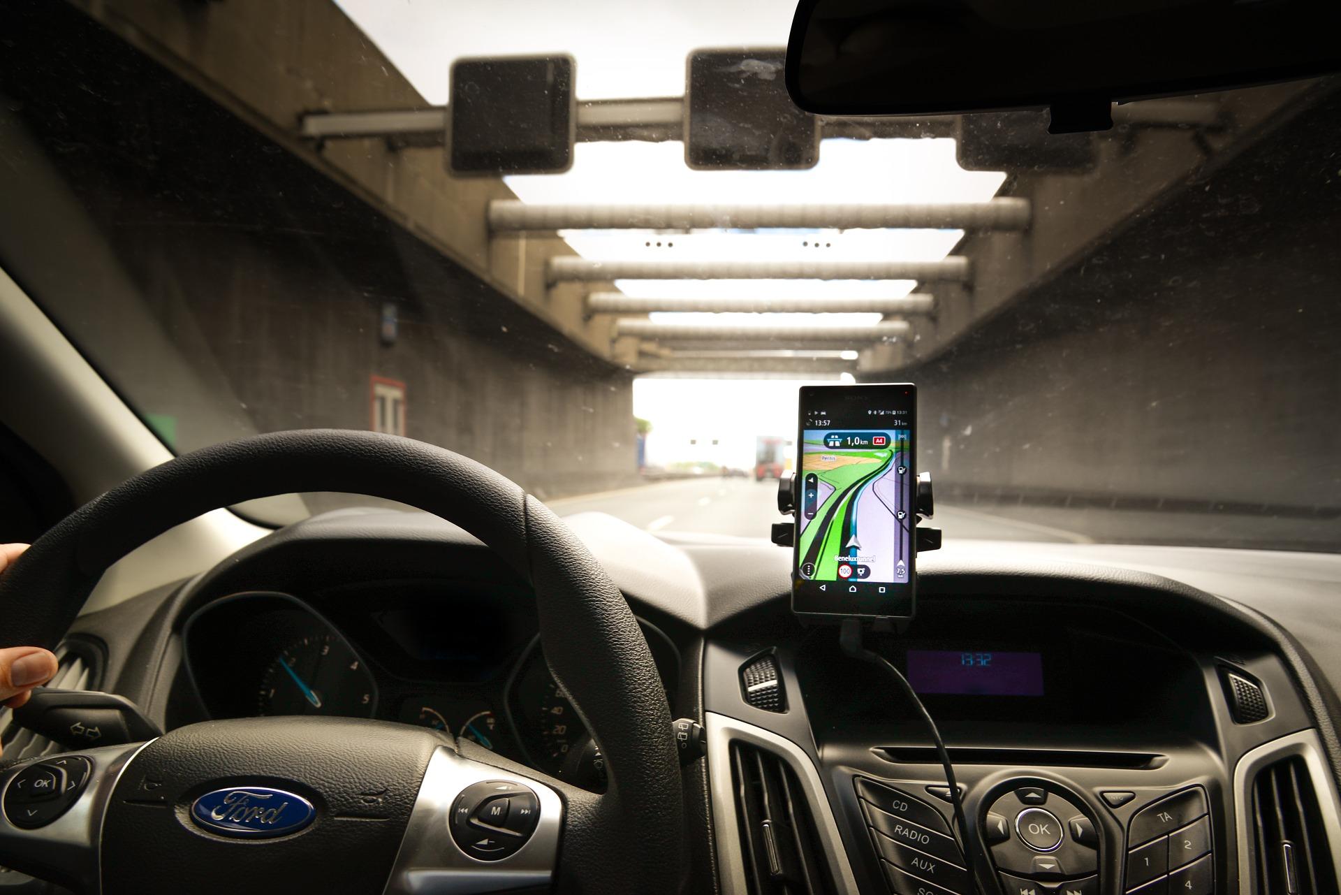 auto-navigation