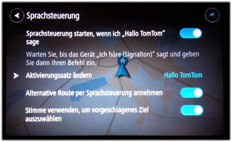Funktion-1-Sprachsteuerung-TomTom-Go-6200