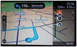 Verkehrsinformationen-auf-der-Route-TomTom-Go-6200