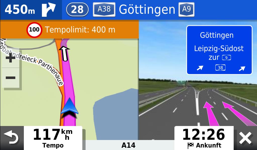 garmin-drivesmart-65-abfahrt-autobahn