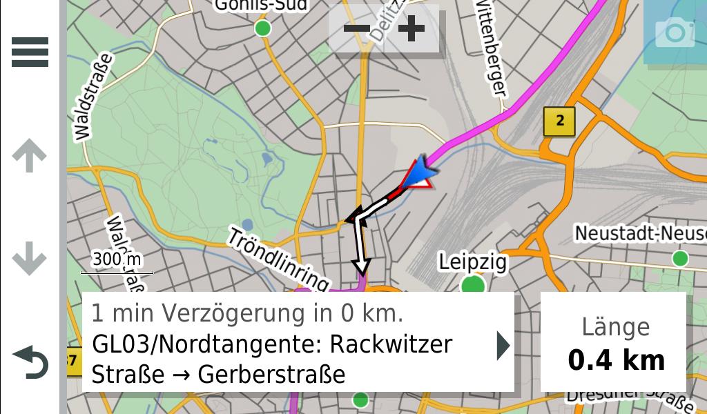 garmin-drivesmart-65-info-zum-stau