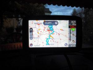 TomTom Go Essential Navi im Test 2018