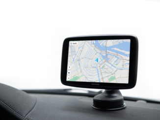 TomTom Go Discover im Test 2021