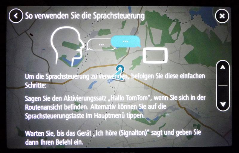 tomtom-go-discover-7-zoll-sprachsteuerung-verwenden